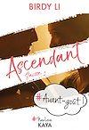 Télécharger le livre :  Ascendant - Avant-goût