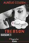 Télécharger le livre :  Treason - Avant-goût