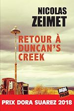 Téléchargez le livre :  Retour à Duncan's Creek