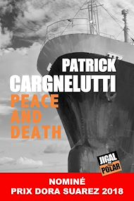 Téléchargez le livre :  Peace and Death