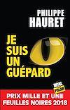 Télécharger le livre :  Je suis un guépard