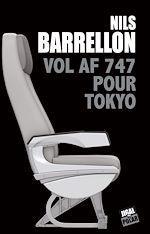 Download this eBook Vol AF 747 pour Tokyo