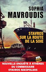 Download this eBook Stavros - Tome 3
