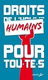 Télécharger le livre :  Droits humains pour tou·te·s