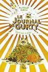 Télécharger le livre :  Le Journal de Gurty (Tome 3) – Marrons à gogo