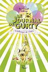 Télécharger le livre :  Le Journal de Gurty (Tome 4) – Printemps de chien