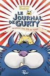 Télécharger le livre :  Le journal de Gurty (Tome 5) - Vacances chez Tête de Fesses