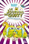 Télécharger le livre :  Le Journal de Gurty (Tome 6) – Mes bébés dinosaures