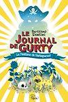 Télécharger le livre :  Le Journal de Gurty (Tome 7) – Le Fantôme de Barbapuces