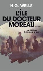 Download this eBook L'ile du Dr Moreau