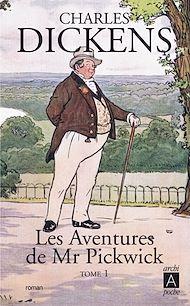 Téléchargez le livre :  Les aventures de Mr Pickwick T1