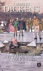 Download this eBook Les aventures de Mr Pickwick T2