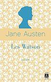 Télécharger le livre :  Les Watson