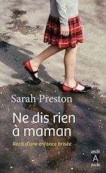 Download this eBook Ne dis rien à maman