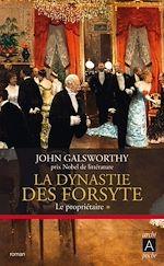 Download this eBook La dynastie des Forsyte, Tome 1