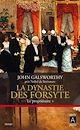 Télécharger le livre : La dynastie des Forsyte, Tome 1