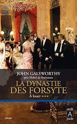Download this eBook La dynastie des Forsyte, Tome 3