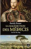 Télécharger le livre :  La malédiction des Médicis - tome 2 Les lys de sang