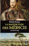 Télécharger le livre :  La malédiction des Médicis t.2