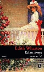 Download this eBook Ethan Frome