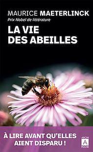 Téléchargez le livre :  La vie des abeilles