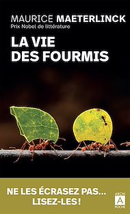 Téléchargez le livre :  La vie des fourmis