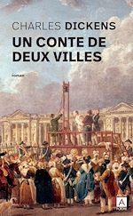 Téléchargez le livre :  Un conte de deux villes