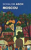 Télécharger le livre :  Moscou - tome 3
