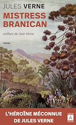 Téléchargez le livre :  Mistress Branican