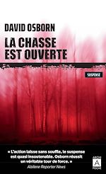 Download this eBook La chasse est ouverte