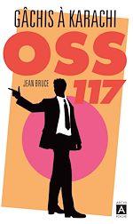 Download this eBook Gachis à Karachi OSS 117