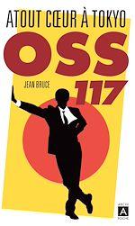 Download this eBook Atout coeur à Tokyo OSS 117