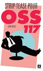 Download this eBook Striptease pour OSS 117