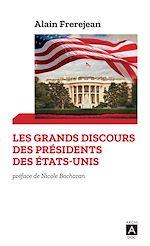 Download this eBook Les grands discours des présidents des États-Unis