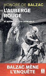 Download this eBook L'auberge rouge et autres récits criminels