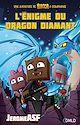 Télécharger le livre : L'énigme du dragon diamant