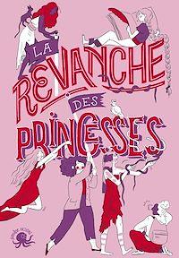 Télécharger le livre : La Revanche des princesses