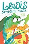 Télécharger le livre :  Lewis, caméléon métis