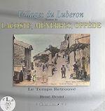 Download this eBook Villages du Luberon (2). Lacoste, Ménerbes, Oppède