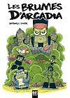 Télécharger le livre :  Les Brumes d'Arcadia