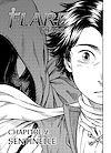 Télécharger le livre :  Flare Zero chapitre 02