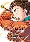 Télécharger le livre :  Flare Zero chapitre 01