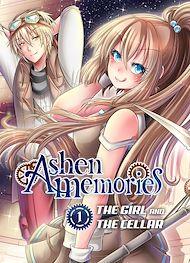 Téléchargez le livre :  Ashen Memories chapitre 1