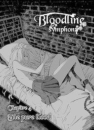 Téléchargez le livre :  Bloodline Symphony Chapitre 4