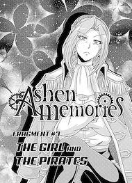 Téléchargez le livre :  Ashen Memories Chapitre 3