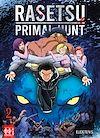 Télécharger le livre :  RASETSU : Primal Hunt T02