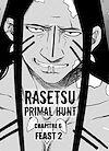 Télécharger le livre :  RASETSU : Primal Hunt Chapitre 6