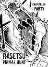 Télécharger le livre :  RASETSU : Primal Hunt Chapitre 10