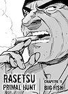 Télécharger le livre :  RASETSU : Primal Hunt Chapitre 11