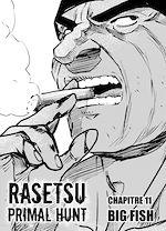 Téléchargez le livre :  RASETSU : Primal Hunt Chapitre 11